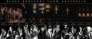 Sweet Home Chicago – Blues Brothers Show