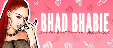 Bhad Bhabie Australian Tour
