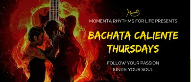 Bachata Caliente Thursdays