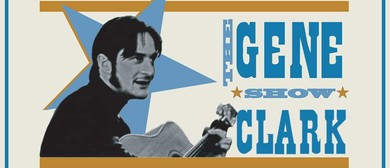 The Gene Clark Show Feat. Kai Clark