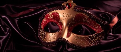 The Burlesque Masquerade