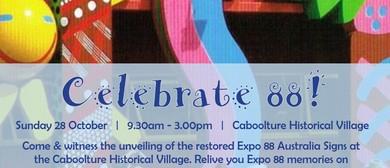 Celebrate 88