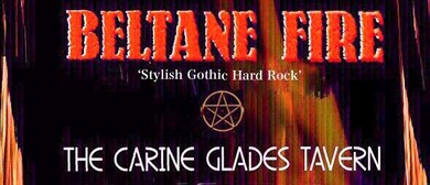 Beltane Fire Rockin' With the Lethals