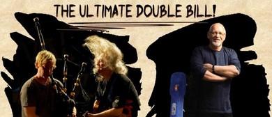 Claymore & Eric Bogle