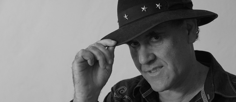 Dave Milroy and The Wilarra Band