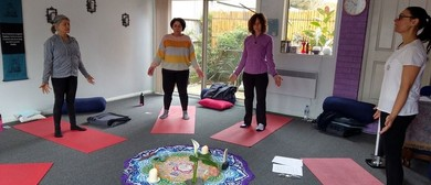 Mindful Healing Retreat with Present Mindfulness Academy