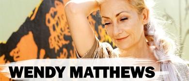 Wendy Matthews - Greatest Hits