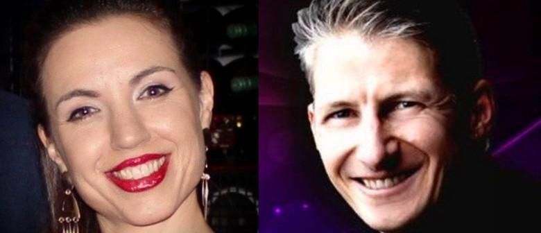 John Montesante Dectet w. Charlotte Jane & Craig Schneider