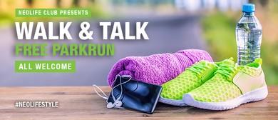 NeoLife Club – Walk & Talk