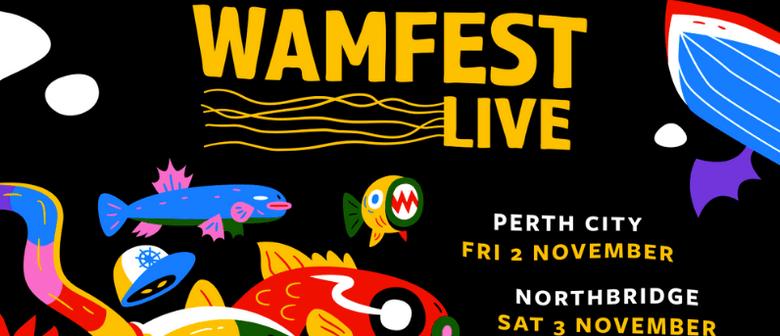 WAMFest Live