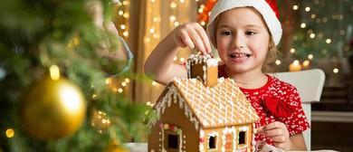 Gingerbread House Workshops