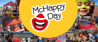 McHappy Day 2018