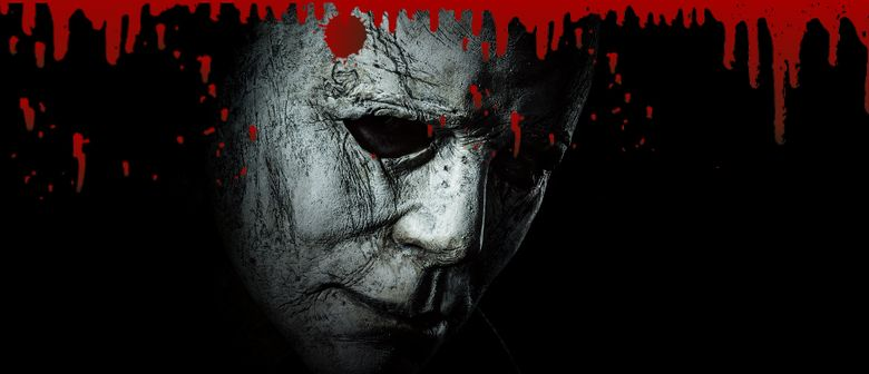 Halloween – Fright Night Screening
