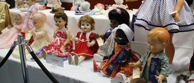 Albury Wodonga Doll, Bear & Hobby Show