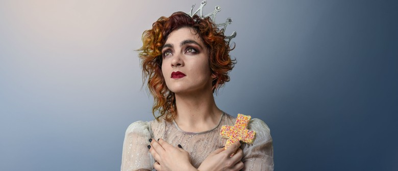 Confessions of A Fairy Godmother