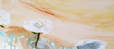 Mindfulness Art Therapy Workshop with Carolyn Howells