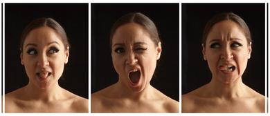 Victoria Falconer: Oxymoron