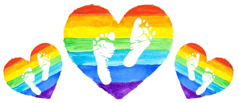 Dads, Donors and More: Options for Making Rainbow Families