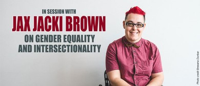 In Session With Jax Jacki Brown
