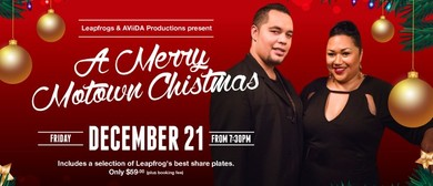 A Merry Motown Christmas