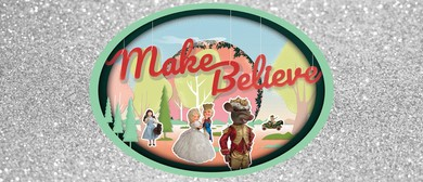 Make Believe: The Story of the Myer Christmas Windows