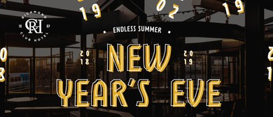Endless Summer: New Year's Eve