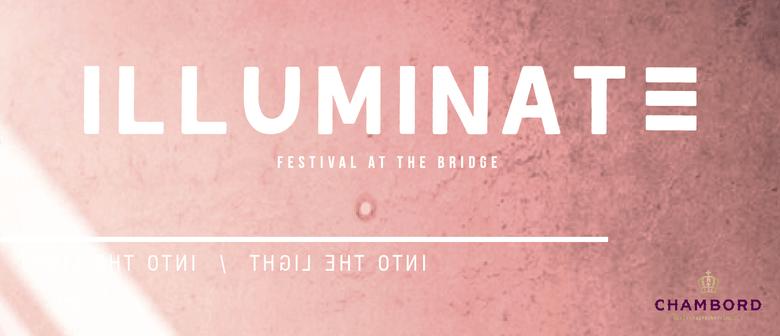 Illuminate Laneway Festival