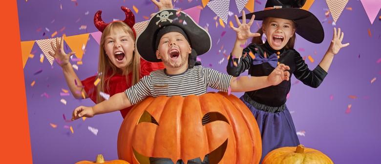 Halloween In Jindowie 2018