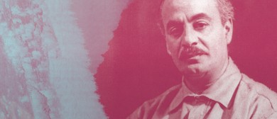 Kahlil Gibran: The Garden of The Prophet