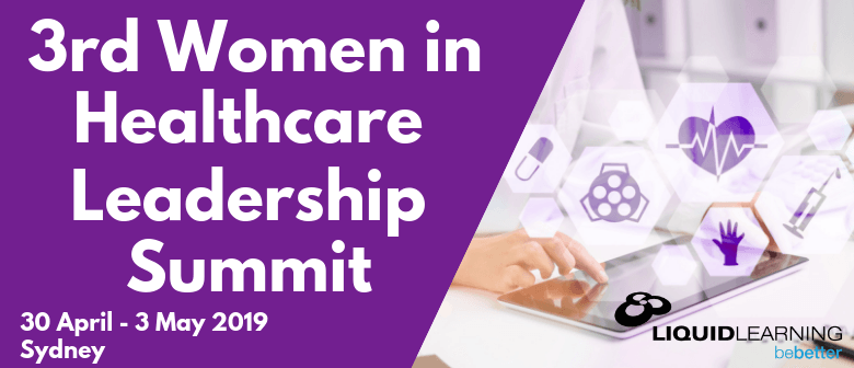 3rd Women in Healthcare Leadership Summit