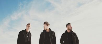 Rüfüs Du Sol – Solace Australian Tour