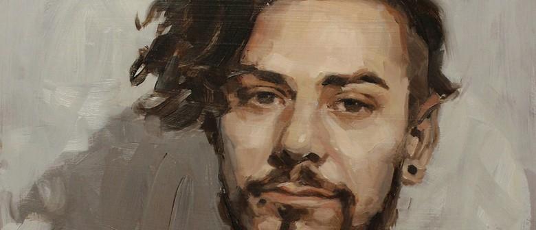 Black Swan Prize for Portraiture 2018
