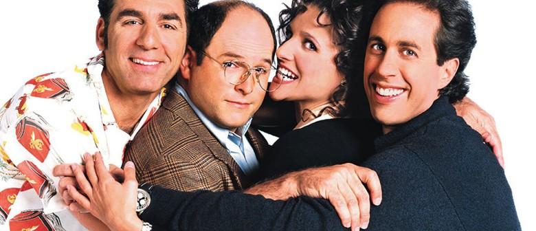 Seinfeld Quiz Night