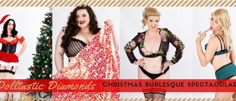 Christmas Burlesque Spectacular