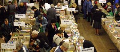 Lifeline Northern Beaches Book Fair