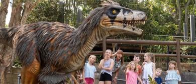 Rise of the Tarongasaurs