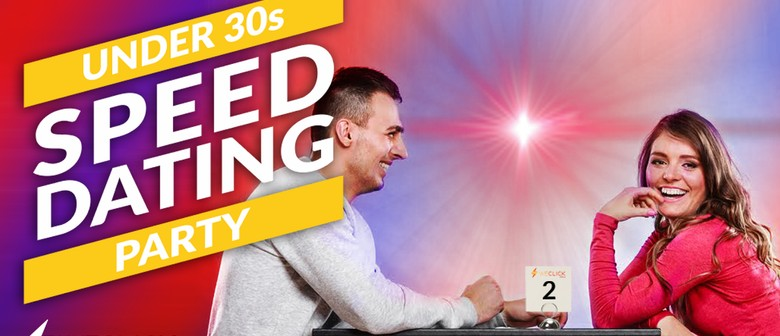 Speed dating events adelaide