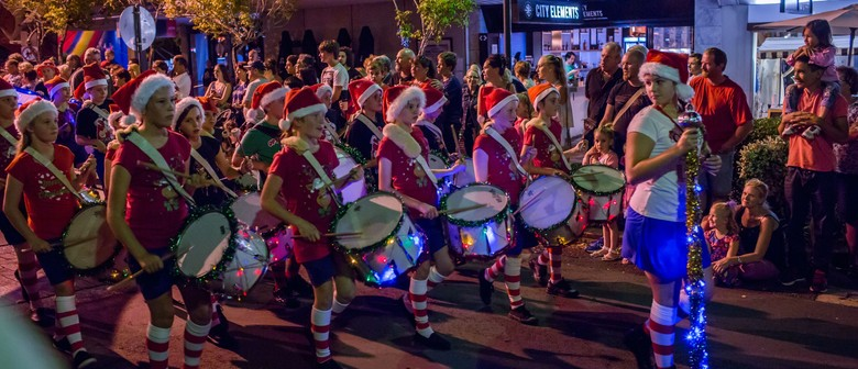 2018 Pageant of Lights