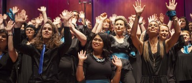 Melbourne Singers of Gospel: This Is Me