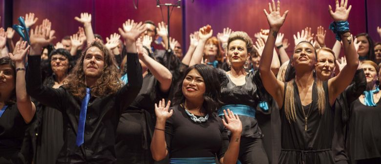 Melbourne Singers of Gospel: This Is Me