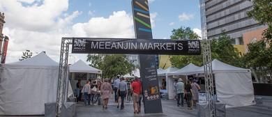 Meeanjin Markets