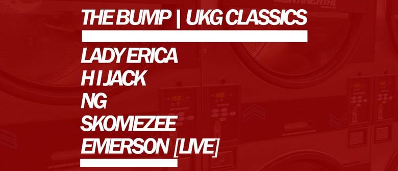 The Bump – UKG Classics