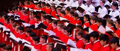 Christmas With the National Boys Choir of Australia
