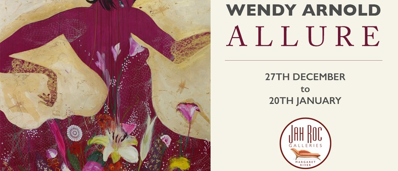 Wendy Arnold Allure Exhibition