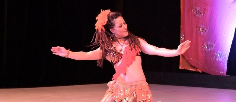 Tuesday Brazilian Dance