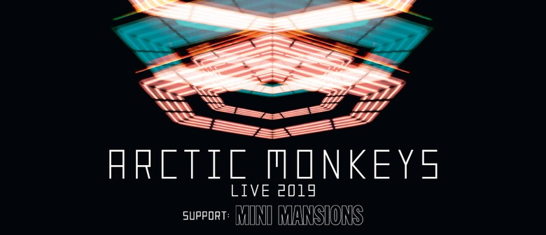 Arctic Monkeys Live 2019