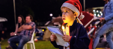Christmas Carols In Claremont