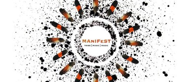 Manifest – Conscious Creating & Dreaming Festival