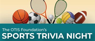 OTIS Sports Trivia Night