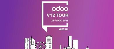 Odoo APAC Tour  - Connect Odoo 12 in Melbourne